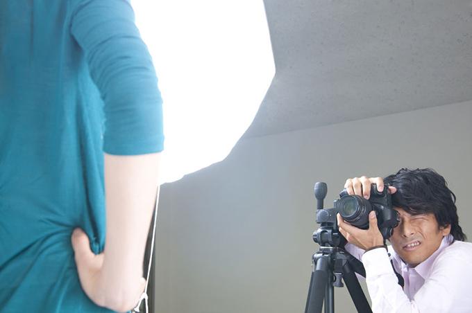 貸し会議室を「撮影スタジオ」として使うときの注意点とは?