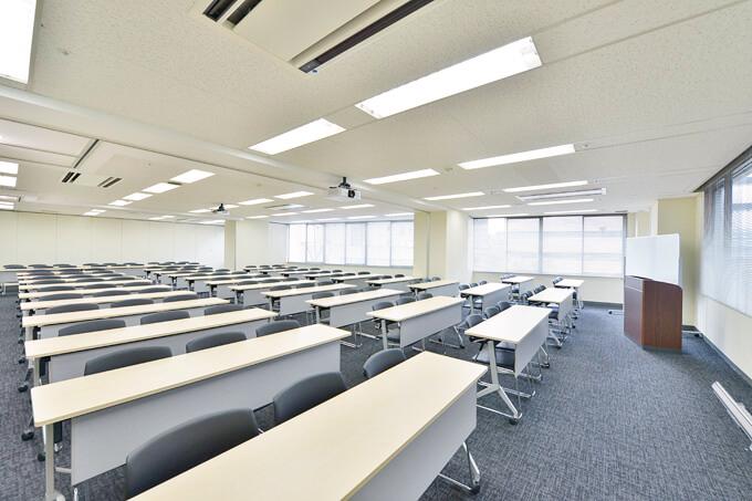 【スタッフのイチオシ!】イオンコンパス名古屋駅前・桜通口会議室RoomDEF