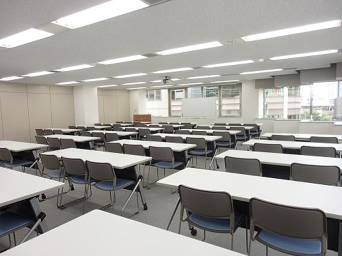 【ソーシャルディスタンス対応可!】イオンコンパス名古屋駅前会議室Room A