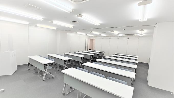 【大阪駅前会議室】RoomEのご紹介