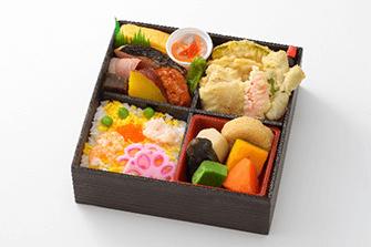 大阪駅前会議室食事・ケータリング